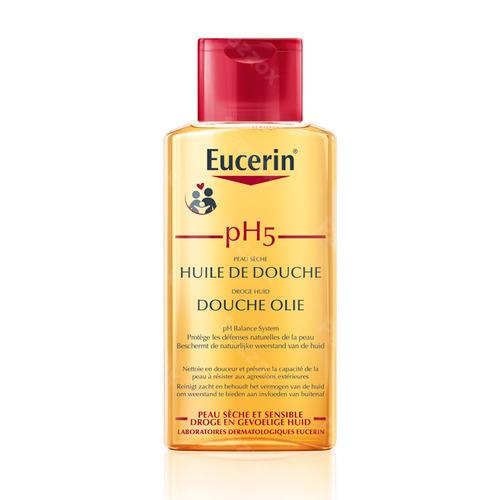 Eucerin Ph5 Douche Olie 200ml