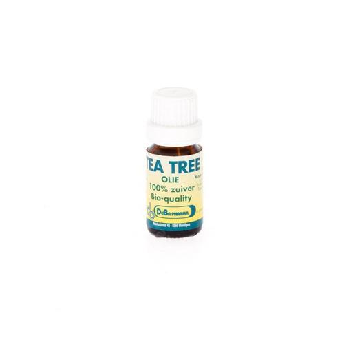 Tea Tree Huile/ Olie 10ml Deba