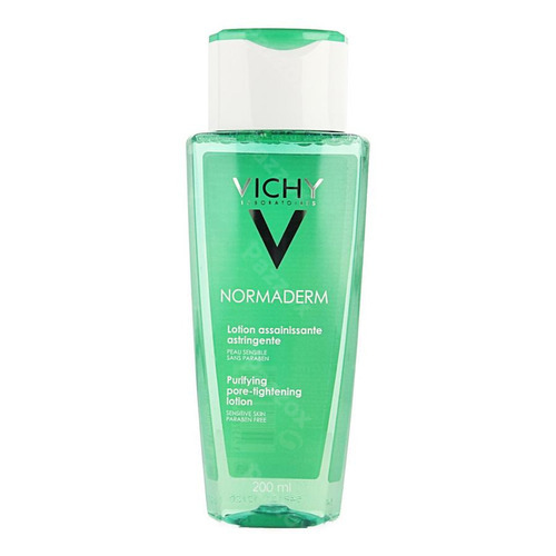 Vichy Normaderm Lotion Porie Zuiverend 200ml