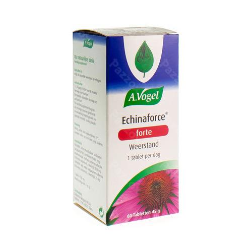 A.vogel Echinaforce Forte 60 Tabletten