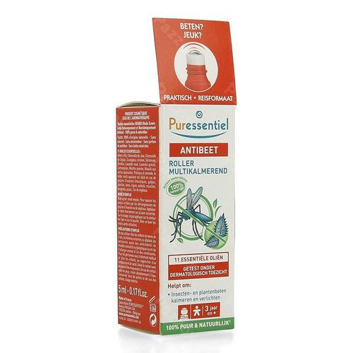 Puressentiel Anti-beet Roller 5ml