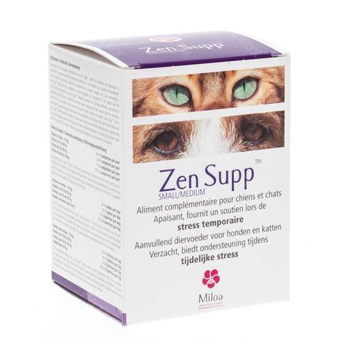 Zen Supp Smakelijk Tabl Flacon 30