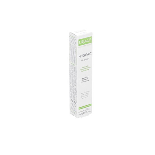 Uriage Hyseac Bi Stick Lotion 3ml + Stick 1g