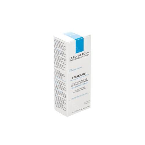 La Roche Posay Effaclar H Creme 40ml
