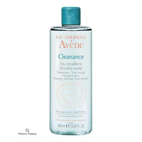 Avene Cleanance Micellair Water 400ml