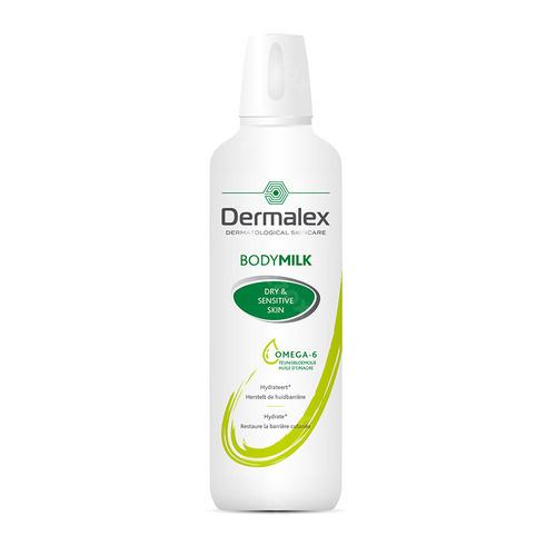 Dermalex Bodymilk Nf 250ml