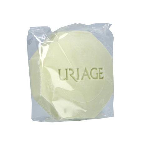 Uriage Hyseac Wasstuk Dermatologisch Toiletblokje 100g