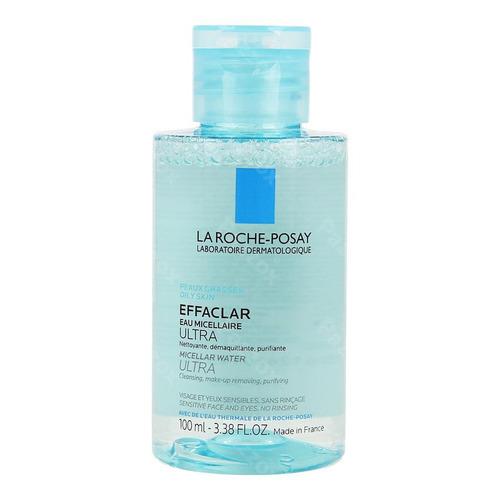 La Roche Posay Effaclar Micellaire Water 100ml