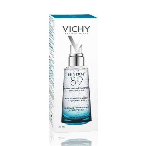 Vichy Minéral 89 Versterkende En Hydraterende Booster 50ml