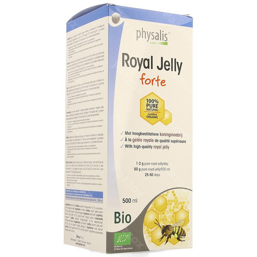 Physalis Royal Jelly Forte 500ml