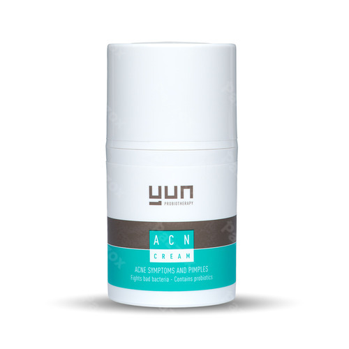 Yun Acn Cream Anti-Acne Normaal Vette Huid 50ml