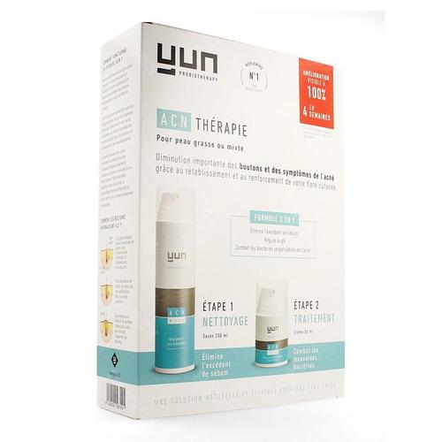 Yun Acn Therapy Pakket