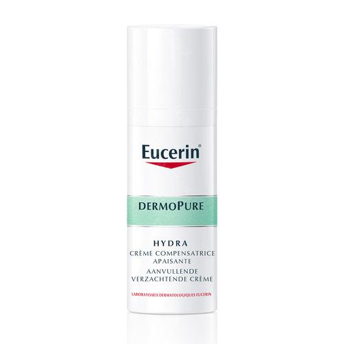 Eucerin Dermopure Adjunctive Soothing Cream 50ml