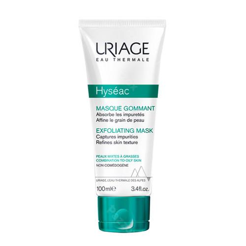 Uriage Hyseac Scrubmasker 100ml