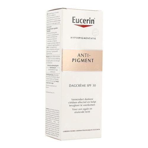 Eucerin Anti-pigment Dagcrème Ip30 50ml