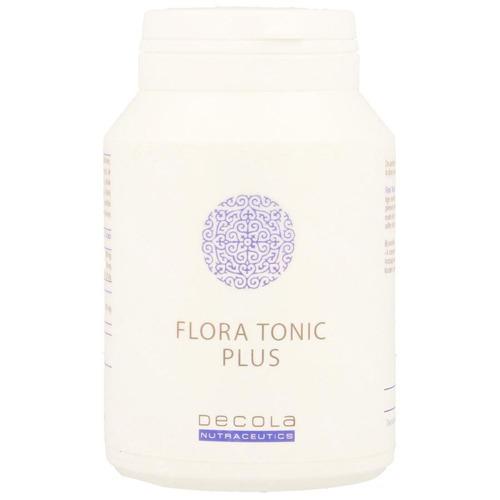 Flora Tonic Plus Vcaps 60