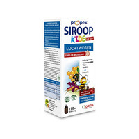 Ortis Propex Siroop Kids 150ml