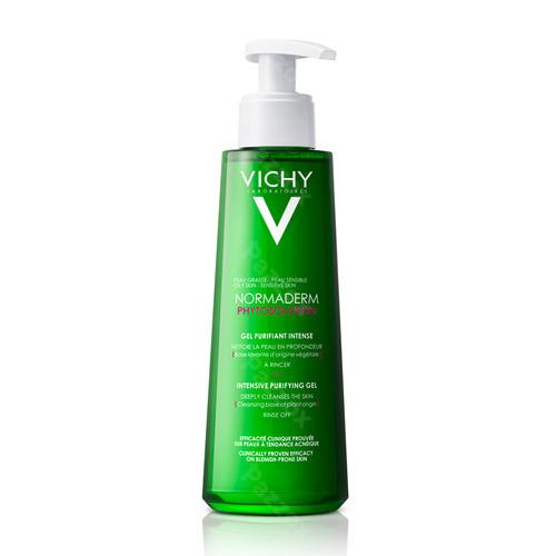 Vichy Normaderm Phytosol. Intensief Zuiv.gel 200ml