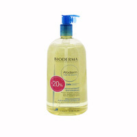 Bioderma Atoderm Doucheolie 1l Promo