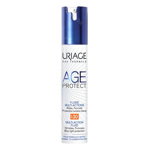 Uriage Age Protect Multi Actieve Fluid Ip30 40ml