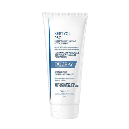 Ducray Kertyol P.s.o Balancerende Shampoo Psoriasis Gevoelige Hoofdhuid 200ml