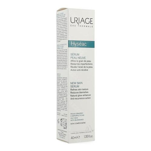 Uriage Hyséac Vernieuwend Serum Tegen Onzuiverheden 40ml