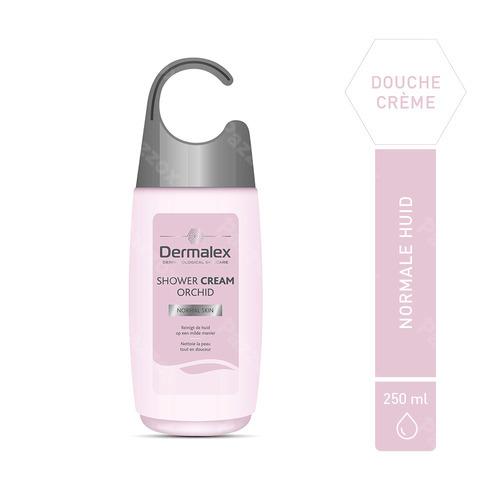 Dermalex Douchecreme Orchid 250ml
